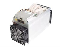antminer l3 504mh